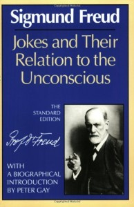 Ruth Wisse recommends the best works of - Jokes and Their Relation to the Unconscious by Sigmund Freud