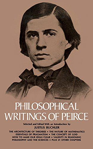 The best books on Pragmatism - Philosophical Writings by CS Peirce
