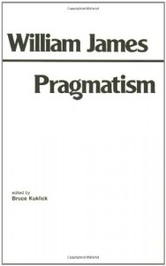 The best books on Pragmatism - Pragmatism by William James