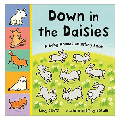 The best books on Greek Myths - Down in the Daisies by Lucy Coats
