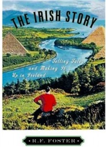 The best books on The Narrative of Irish History - The Irish Story by Roy Foster