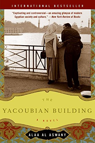 Humphrey Davies recommends the best of Contemporary Egyptian Literature - The Yacoubian Building by Alaa Al Aswany & Humphrey Davies