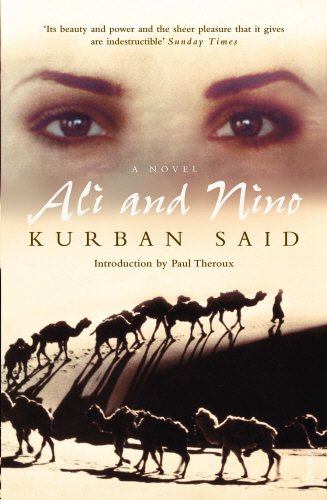 The best books on Georgia and the Caucasus - Ali and Nino by Kurban Said