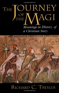 The best books on The Christmas Story - Journey of the Magi by Richard Trexler