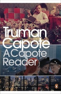 The Best Narrative Nonfiction - A Capote Reader by Truman Capote
