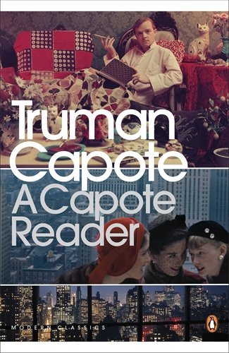 Peter Hessler recommends the best of Narrative Nonfiction - A Capote Reader by Truman Capote