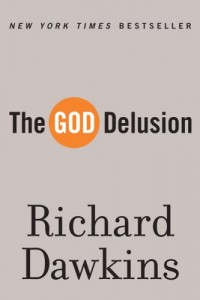 The best books on Atheism - The God Delusion by Richard Dawkins
