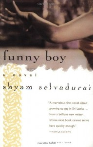 The best books on Teenage Misadventure - Funny Boy