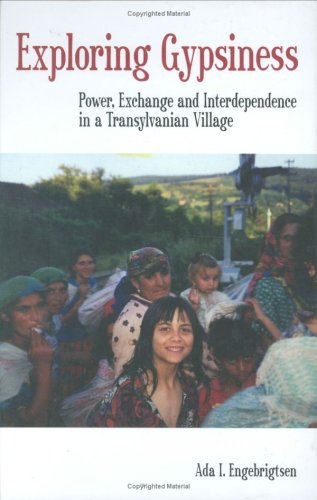 The best books on Romani History and Culture - Exploring Gypsiness by Ada Engebrigsten
