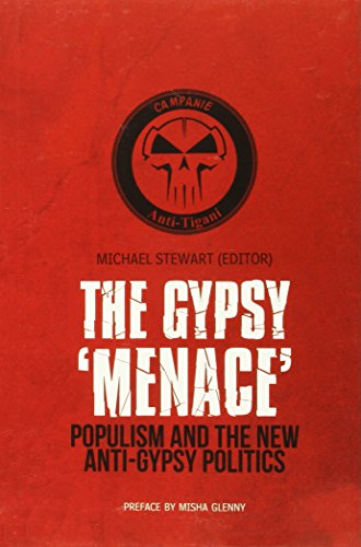 The best books on Romani History and Culture - The Gypsy Menace by Michael Stewart (editor)