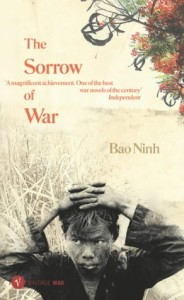 The Best Vietnam War Books - The Sorrow of War by Bao Ninh