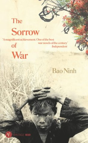 The best books on The Vietnam War - The Sorrow of War by Bao Ninh