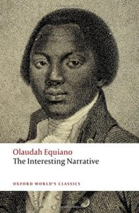 The best books on Racism and How to Write History - The Interesting Narrative by Olaudah Equiano