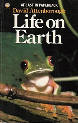 The best books on Accessible Science - Life on Earth by David Attenborough