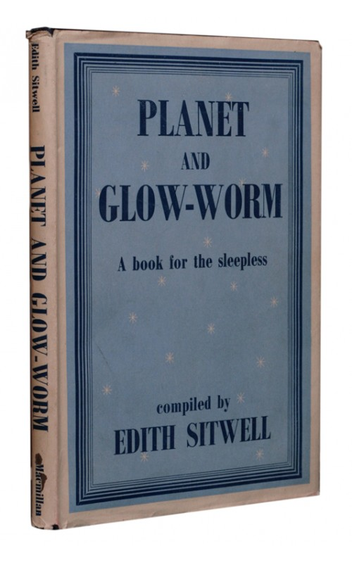 Nicholas Shakespeare on Bruce Chatwin - Planet and Glow-worm by Edith Sitwell