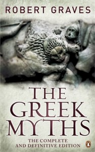 The best books on Greek Myths - The Greek Myths by Robert Graves