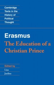 The best books on Peace - The Art of Peace by Erasmus