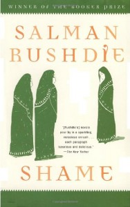 The best books on The Politics of Pakistan - Shame by Salman Rushdie
