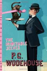 The Best PG Wodehouse Books - The Inimitable Jeeves by PG Wodehouse