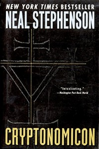 The best books on Negotiating the Digital Age - Cryptonomicon by Neal Stephenson