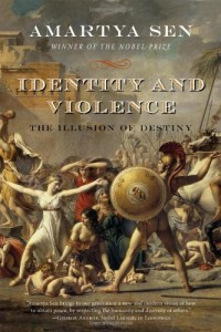 The best books on Europe - Identity and Violence by Amartya Sen