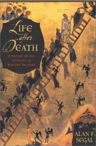 The best books on Immortality - Life After Death by Alan F Segal