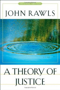 The best books on Political Philosophy - A Theory of Justice by John Rawls