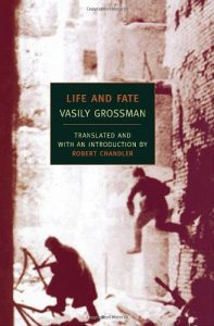 The best books on World War II - Life and Fate by Vasily Grossman and translated by Robert Chandler
