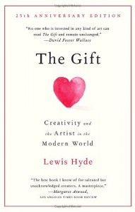 The best books on William and Dorothy Wordsworth - The Gift by Lewis Hyde