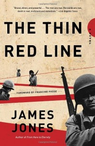 The best books on Cowardice - The Thin Red Line by James Jones