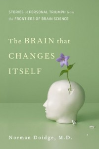 The best books on Mindset and Success - The Brain That Changes Itself by Norman Doidge