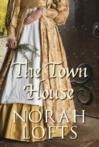 The Best Historical Novels - The Town House by Norah Lofts