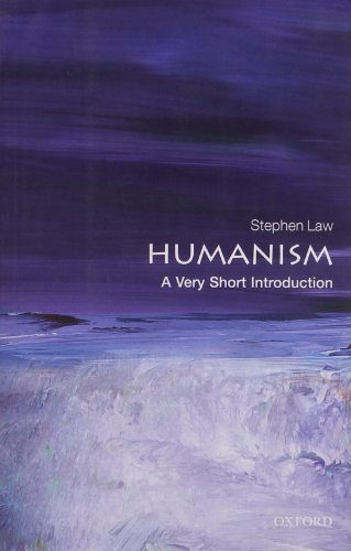 The best books on Pseudoscience - Humanism: A Very Short Introduction by Stephen Law