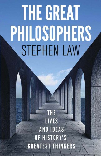 The best books on Pseudoscience - The Great Philosophers by Stephen Law