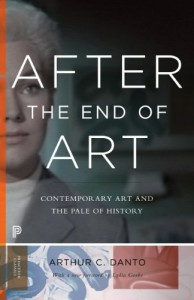 The best books on The Philosophy of Art - After the End of Art by Arthur Danto
