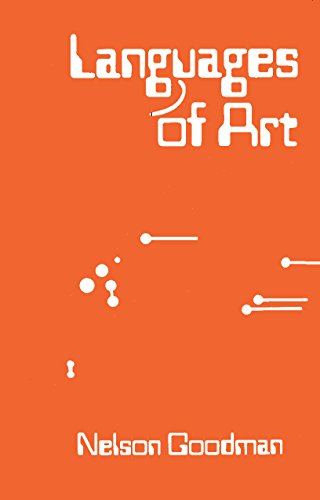 The best books on The Philosophy of Art - Languages of Art by Nelson Goodman