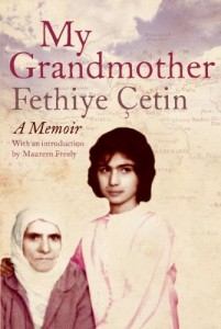 Memoirs of the Armenian Genocide - My Grandmother by Fethiye Cetin