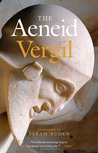 The best books on Refugees - The Aeneid by Sarah Ruden (translator) & Virgil
