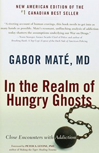 The best books on The War on Drugs - In the Realm of Hungry Ghosts: Close Encounters with Addiction by Gabor Maté