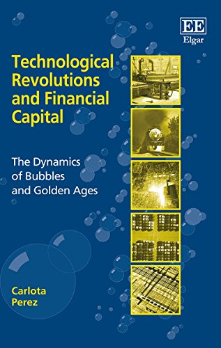 The best books on Futures - Technological Revolutions and Financial Capital by Carlota Perez