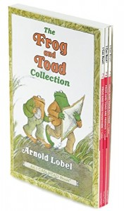The Best Philosophy Books for Children - Frog and Toad by Arnold Lobel