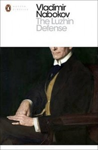 The best books on Chess - The Luzhin Defense by Vladimir Nabokov