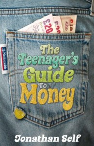 The best books on Dog Food - The Teenager's Guide to Money by Jonathan Self