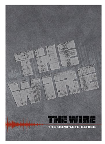 The best books on Race and American Policing - The Wire by David Simon