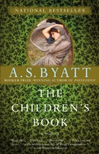 The best books on Emotion and the Brain - The Children's Book by A.S. Byatt