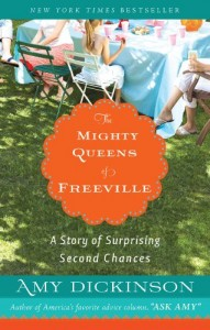 The best books on Memoirs of Dauntless Daughters - The Mighty Queens of Freeville by Amy Dickinson
