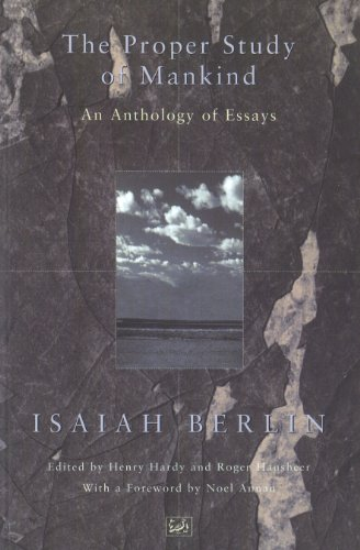 berlin 4 essays on liberty Abebookscom: liberty: incorporating four essays on liberty (9780199249893) by isaiah berlin and a great selection of similar new, used and collectible books.