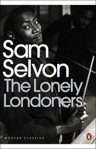The best books on London Fog - The Lonely Londoners by Sam Selvon