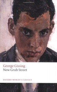 The best books on London Fog - New Grub Street by George Gissing