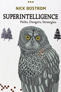 The best books on Effective Altruism - Superintelligence: Paths, Dangers, Strategies by Nick Bostrom